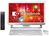 dynabook D71 D71/PW PD71PWP-BHA [リュクスホワイト]