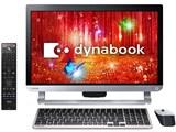 dynabook D71 D71/PB PD71PBP-BHA [プレシャスブラック]