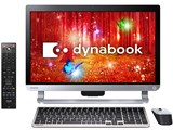 dynabook D51 D51/PB PD51PBP-SHA [プレシャスブラック]