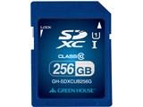 GH-SDXCUB256G [256GB] 製品画像