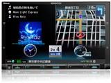 彩速ナビ MDV-X802L 製品画像