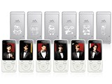 NW-S15/2PM ウォークマン Sシリーズ 2PMモデル [16GB]