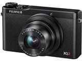 FUJIFILM XQ2 [ブラック] 製品画像