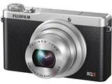 FUJIFILM XQ2 [シルバー] 製品画像