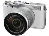 FUJIFILM X-A2 レンズキット [ホワイト] 製品画像