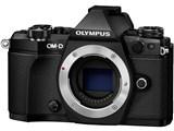 OLYMPUS OM-D E-M5 Mark II ボディ [ブラック] 製品画像