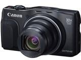 PowerShot SX710 HS [ブラック] 製品画像