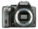 PENTAX K-S2 ボディ [ブラック] 製品画像