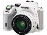 PENTAX K-S2 18-50REキット [ホワイト] 製品画像