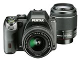 PENTAX K-S2 ダブルズームキット [ブラック] 製品画像