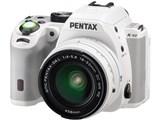PENTAX K-S2 ダブルズームキット [ホワイト] 製品画像