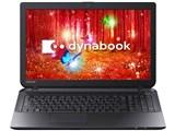 dynabook BB25/PB PBB25PB-SHA-K 価格.com限定モデル 製品画像