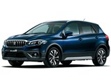 SX4S-CROSS 中古車