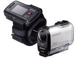 FDR-X1000VR 製品画像