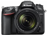 D7200 18-140 VR レンズキット 製品画像