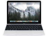 MacBook 1100/12 MF855J/A [シルバー] 製品画像