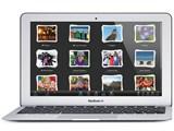 MacBook Air 1600/11.6 MJVM2J/A 製品画像