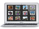 MacBook Air 1600/11.6 MJVP2J/A 製品画像