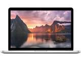 MacBook Pro Retinaディスプレイ 2700/13.3 MF840J/A 製品画像