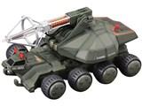 1/144 92式メーサービーム戦車 製品画像