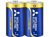 アルカリEX アルカリ乾電池 単1形 2本パック LR20EXD/2S 製品画像