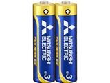 アルカリEX アルカリ乾電池 単3形 2本パック LR6EXD/2S 製品画像