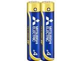 アルカリEX アルカリ乾電池 単4形 2本パック LR03EXD/2S 製品画像