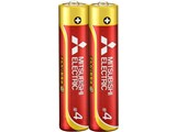 アルカリG アルカリ乾電池 単4形 2本パック LR03GD/2S 製品画像