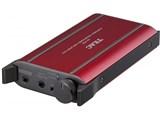 HA-P50-R [レッド] 製品画像