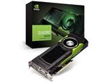 NVIDIA Quadro M6000 EQM6000-12GER [PCIExp 12GB]