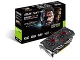 STRIX-GTX960-DC2OC-2GD5-SP [PCIExp 2GB]