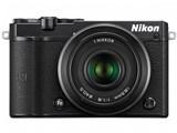 Nikon 1 J5 ボディ [ブラック] 製品画像