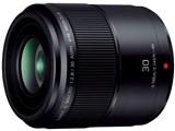 LUMIX G MACRO 30mm/F2.8 ASPH./MEGA O.I.S. H-HS030 製品画像
