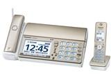 おたっくす KX-PD604DL-N [シャンパンゴールド] 製品画像