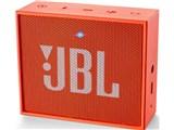 JBL GO [オレンジ]