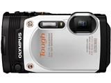 OLYMPUS STYLUS TG-860 Tough [ホワイト] 製品画像