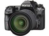 PENTAX K-3 II 16-85WR レンズキット 製品画像