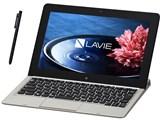 LAVIE Hybrid Standard HS550/BAS PC-HS550BAS 製品画像