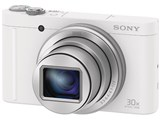 サイバーショット DSC-WX500 (W) [ホワイト] 製品画像