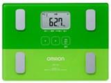 カラダスキャン HBF-223-G [グリーン]