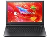 dynabook BB35/RB PBB35RB-SUA-K 価格.com限定モデル 製品画像