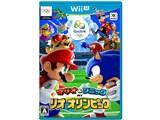 マリオ&ソニック AT リオオリンピック [通常版] [Wii U]