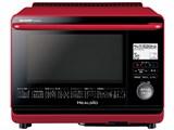 ヘルシオ AX-MP200-R [レッド系] 製品画像