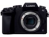 LUMIX DMC-G7 ボディ