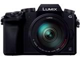 LUMIX DMC-G7H 高倍率ズームレンズキット 製品画像