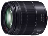 LUMIX G VARIO 14-140mm/F3.5-5.6 ASPH./POWER O.I.S. H-FS14140-KA [ブラック] 製品画像