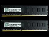 F3-1600C11D-16GNT [DDR3 PC3-12800 8GB 2枚組]