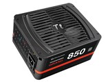 Toughpower Grand 850W Platinum (Fully Modular) PS-TPG-0850FPCPJP-P [Black]