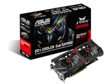 STRIX-R9380-DC2OC-2GD5-GAMING [PCIExp 2GB]
