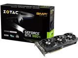 ZOTAC GeForce GTX 980 Ti AMP! Edition ZT-90503-10P [PCIExp 6GB]